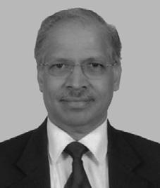 CHANDRASEKHARAN Executive Director
